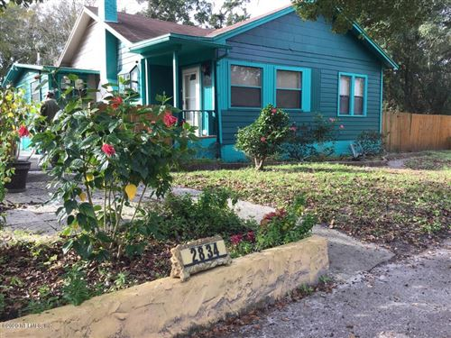 Photo of 2834 PHYLLIS ST, JACKSONVILLE, FL 32205 (MLS # 1039227)