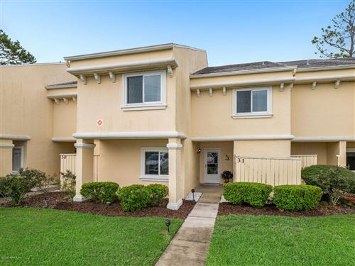 Photo of 31 TIFTON WAY S #Unit No: 5-31, PONTE VEDRA BEACH, FL 32082 (MLS # 1057227)