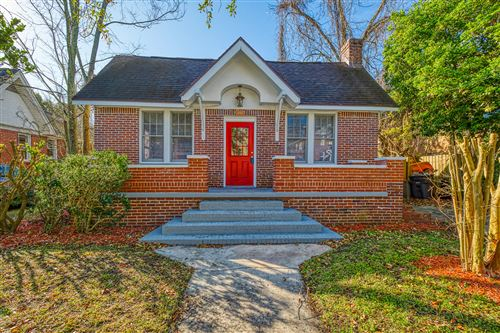 Photo of 2644 DELLWOOD AVE #Lot No: 20, JACKSONVILLE, FL 32204 (MLS # 1030229)