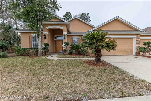 Photo of 14652 ZACHARY DR, JACKSONVILLE, FL 32218 (MLS # 1092229)
