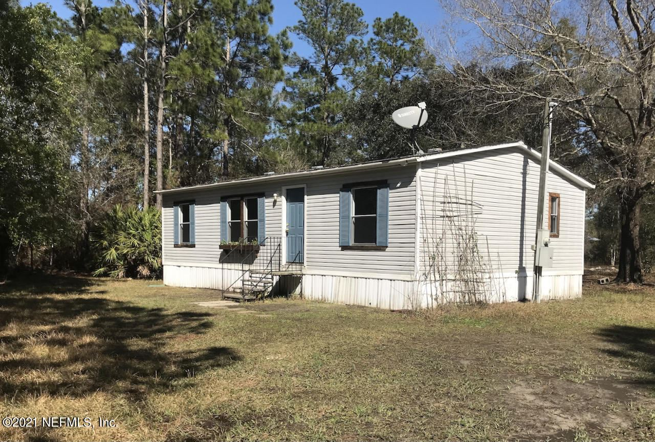 10310 CROTTY AVE #Unit No: 1, Hastings, FL 32145 - MLS#: 1055229