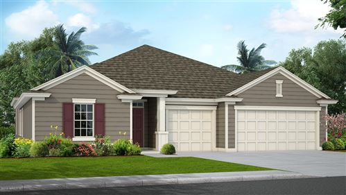 Photo of 15838 GREAT LAKES CIR #Lot No: 273, JACKSONVILLE, FL 32218 (MLS # 1026232)