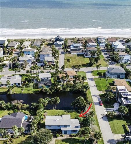 Photo of 2703 2ND ST S, JACKSONVILLE BEACH, FL 32250 (MLS # 1031232)
