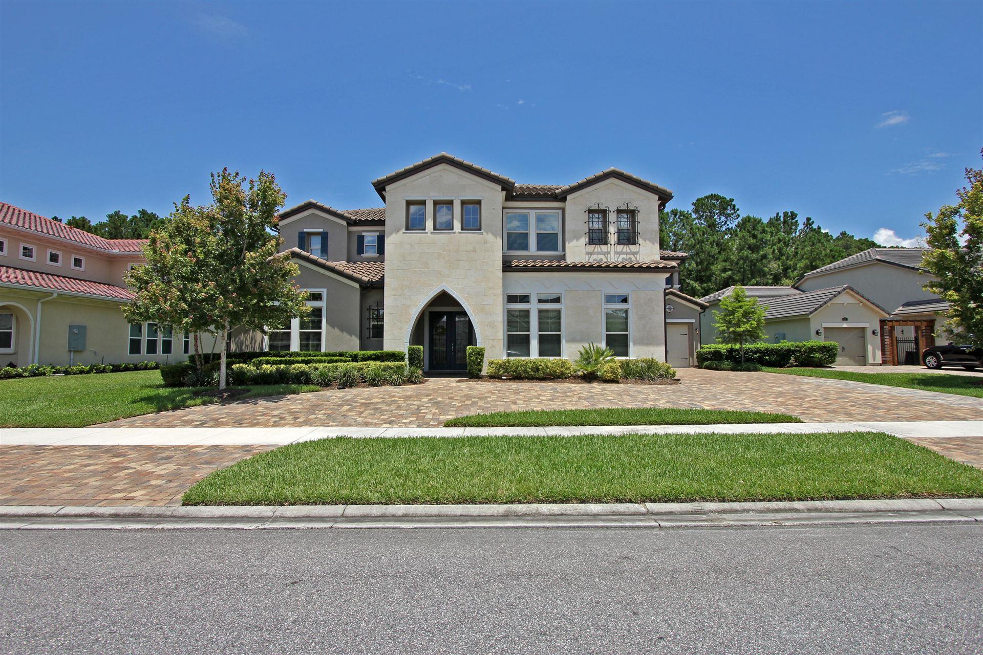 64 SITARA LN, Saint Johns, FL 32259 - MLS#: 1063232