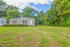 Photo of 445 W 66TH ST, JACKSONVILLE, FL 32208 (MLS # 1008236)