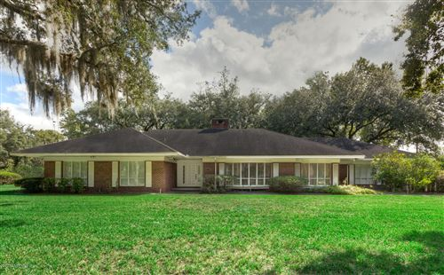 Photo of 8117 BAHIA BLANCA ST #Lot No: LOT 1 BLK 5, JACKSONVILLE, FL 32256 (MLS # 1018236)