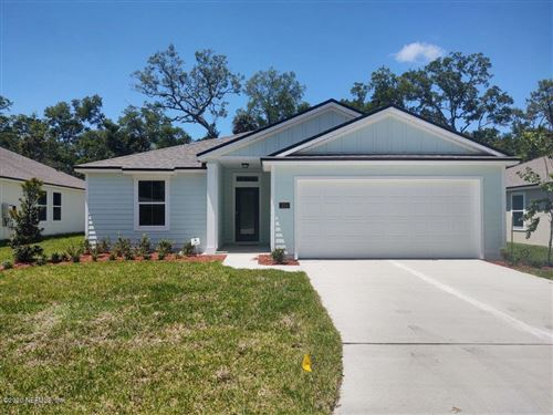 Photo of 255 CHASEWOOD DR #Lot No: 15, ST AUGUSTINE, FL 32095 (MLS # 1035236)