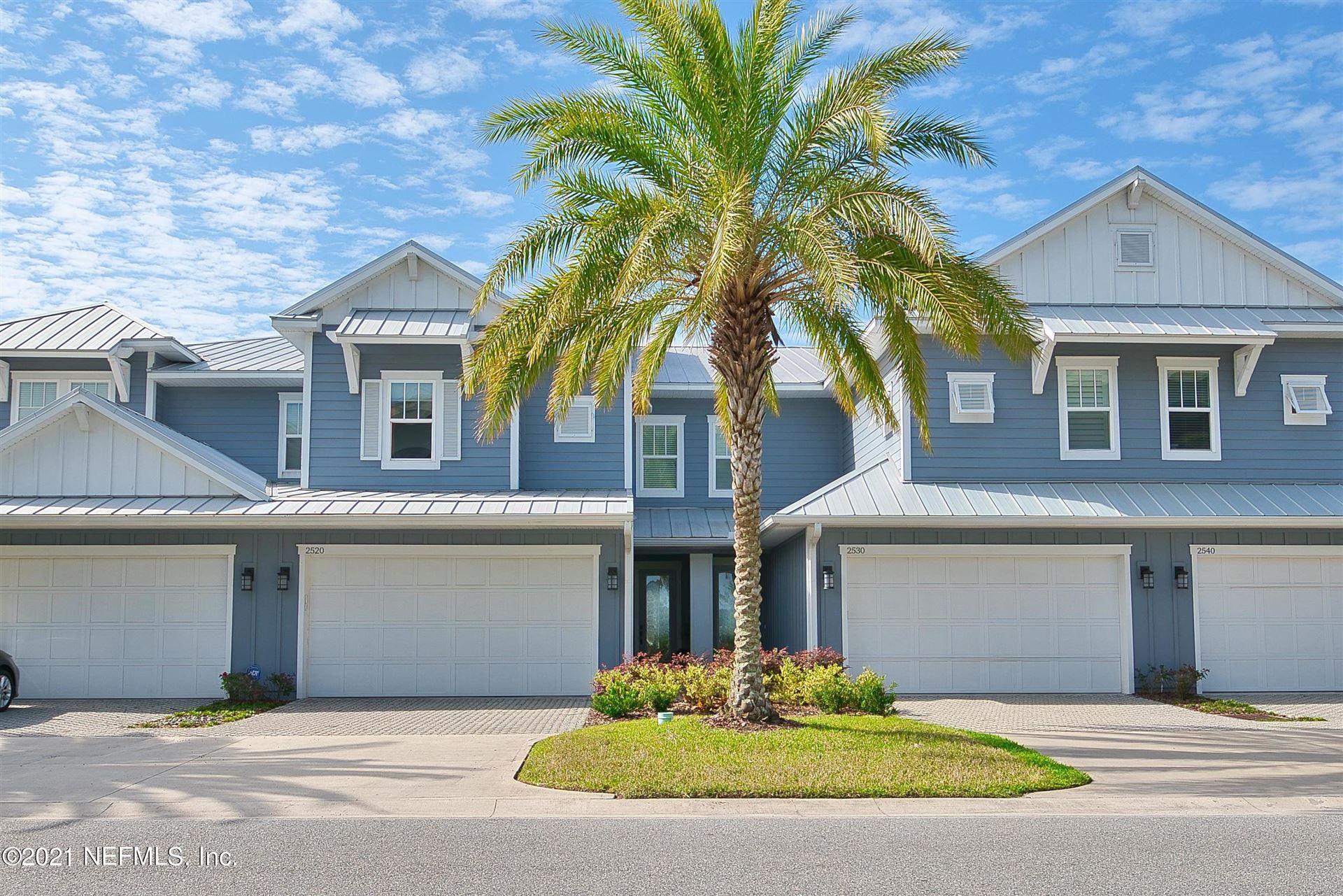 2520 BEACH BLVD, Jacksonville Beach, FL 32250 - MLS#: 1105236