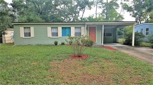 Photo of 6125 ARDISIA RD #Unit No: 4 Lot No: 2, JACKSONVILLE, FL 32209 (MLS # 1019237)