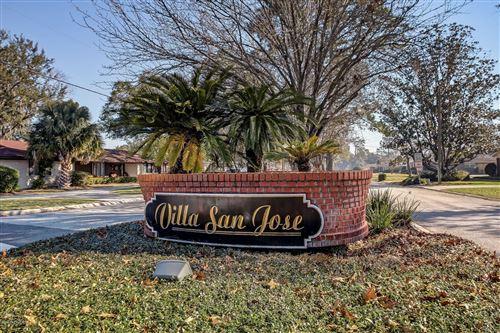Photo of 4207 LA LOSA DR, JACKSONVILLE, FL 32217 (MLS # 1031240)