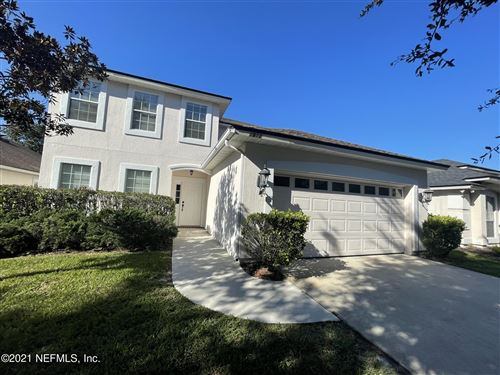 Photo of 1612 MAPMAKERS WAY #Unit No: 1 Lot No: 1, ST AUGUSTINE, FL 32092 (MLS # 1133240)