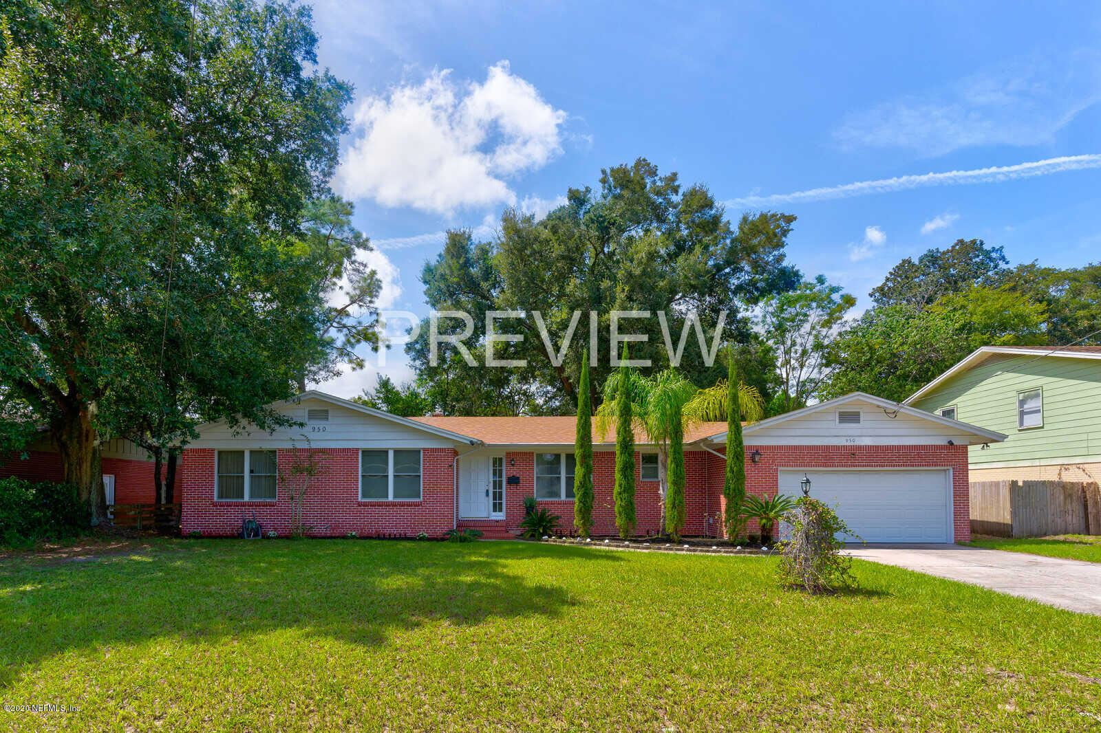 950 TOWNSEND BLVD, Jacksonville, FL 32211 - MLS#: 1074240
