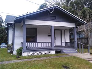 Photo of 2710 DELLWOOD AVE, JACKSONVILLE, FL 32204 (MLS # 1001241)