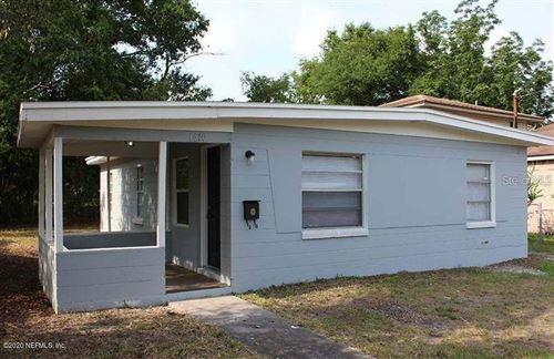 Photo of 1610 E 28TH ST, JACKSONVILLE, FL 32206 (MLS # 1038242)