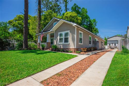 Photo of 3769 GLENCOVE AVE, JACKSONVILLE, FL 32205 (MLS # 1045242)