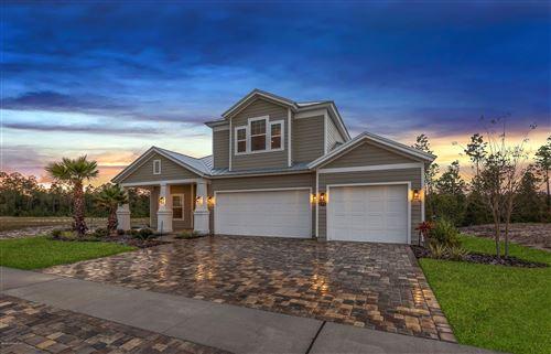 Photo of 275 TOPSIDE DR #Lot No: 017, ST JOHNS, FL 32259 (MLS # 952242)