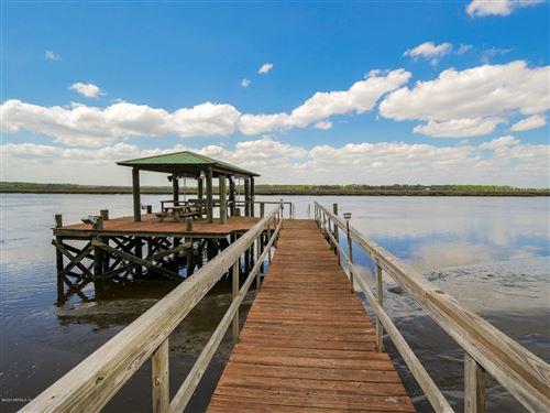 Photo of 17314 RIVER ISLE CIR #Lot No: 1, JACKSONVILLE, FL 32226 (MLS # 1045243)