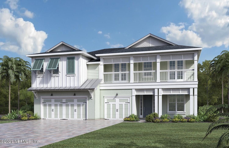 104 SHADOW COVE #Lot No: 316, Fruit Cove, FL 32259 - MLS#: 1104243