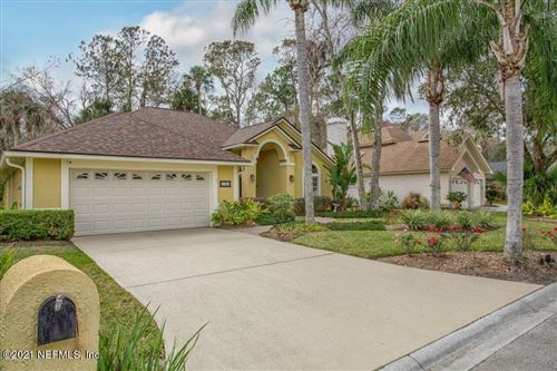 Photo of 109 BOUGANVILLA DR, PONTE VEDRA BEACH, FL 32082 (MLS # 1092244)