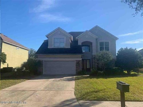 Photo of 308 N SHIPWRECK AVE #Lot No: 50, PONTE VEDRA BEACH, FL 32081 (MLS # 1092245)