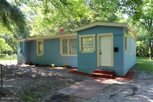 Photo of 2041 W 6TH ST, JACKSONVILLE, FL 32209 (MLS # 996246)