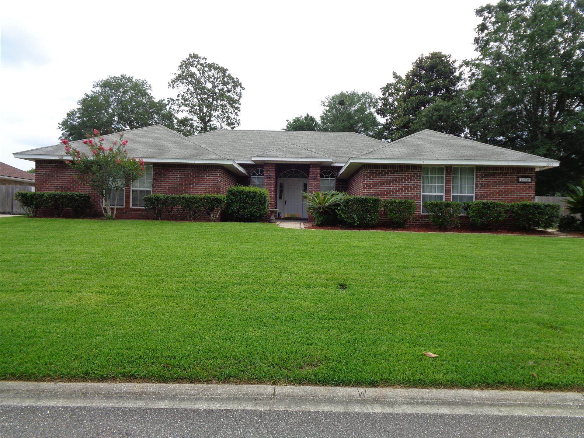 2539 MOON HARBOR WAY, Middleburg, FL 32068 - #: 1058246