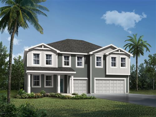 Photo of 249 MAYBECK DR #Lot No: 272, ST JOHNS, FL 32259 (MLS # 1033247)