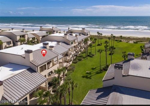 Photo of 804 SPINNAKERS REACH DR #Unit No: 804, PONTE VEDRA BEACH, FL 32082 (MLS # 1106247)