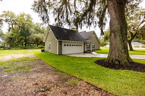 Tiny photo for 11017 HOOD RD, JACKSONVILLE, FL 32257 (MLS # 1057248)