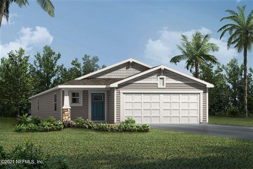 Photo of 13201 HOLSINGER BLVD #Lot No: 189, JACKSONVILLE, FL 32256 (MLS # 1134248)