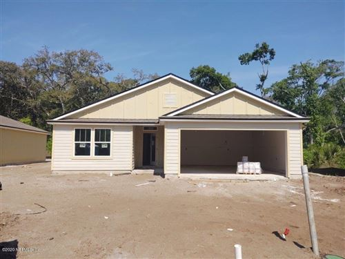Photo of 323 CHASEWOOD DR #Lot No: 28, ST AUGUSTINE, FL 32095 (MLS # 1037249)