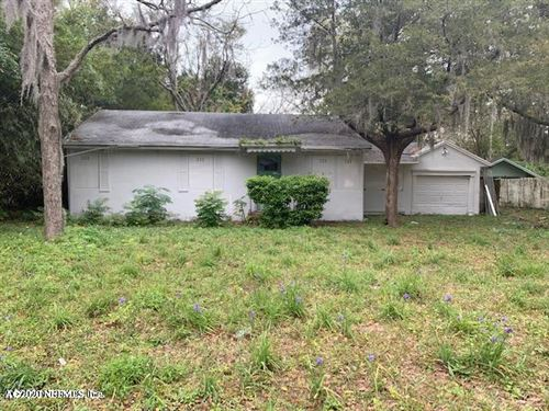Photo of 9721 LILY RD, JACKSONVILLE, FL 32246 (MLS # 1045249)