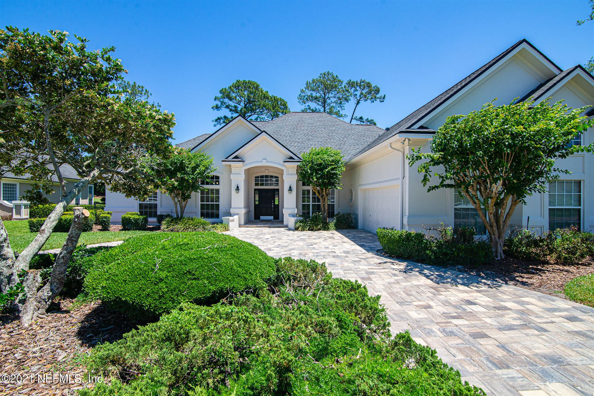 3845 CRICKET COVE RD E, Jacksonville, FL 32224 - MLS#: 1107249