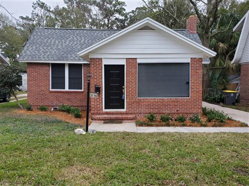Photo of 3756 SOMMERS ST, JACKSONVILLE, FL 32205 (MLS # 990250)