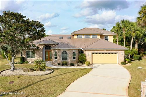 Photo of 14 BILLING PL, PALM COAST, FL 32137 (MLS # 1092251)