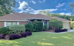 Photo of 3827 FAIRBANKS FOREST DR, JACKSONVILLE, FL 32223 (MLS # 1008254)