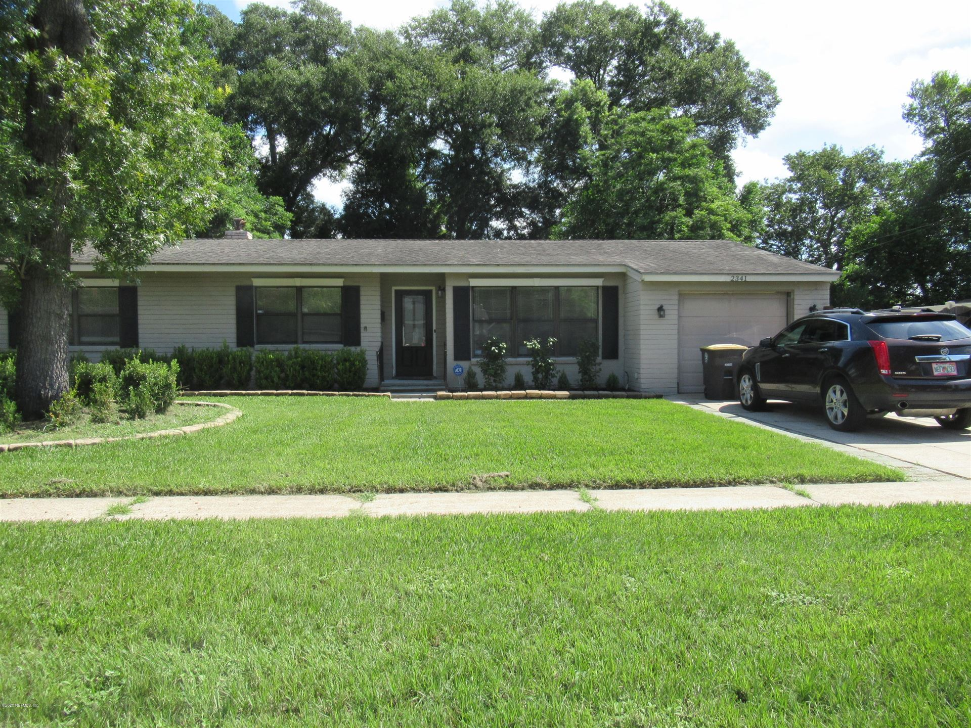 2341 WOODRIDGE RD, Jacksonville, FL 32210 - MLS#: 1067256
