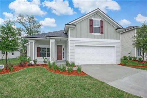 Photo of 12257 ROUEN COVE DR #Unit No: 02 Lot No:, JACKSONVILLE, FL 32226 (MLS # 1027257)