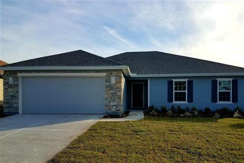 Photo of 5016 SUNDROP WAY #Lot No: 50, JACKSONVILLE, FL 32257 (MLS # 1028257)