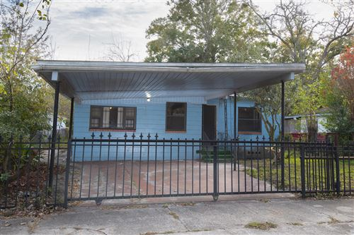Photo of 1168 W 30TH ST, JACKSONVILLE, FL 32209 (MLS # 1026258)