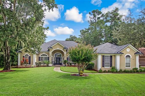 Photo of 161 NORTH COVE DR #Lot No: 22, PONTE VEDRA BEACH, FL 32082 (MLS # 1072258)