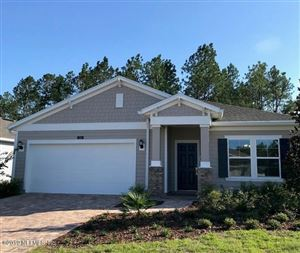 Photo of 9749 LEMON GRASS LN #Lot No: 108, JACKSONVILLE, FL 32219 (MLS # 1025259)