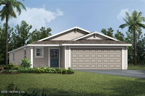 Photo of 13195 HOLSINGER BLVD #Lot No: 190, JACKSONVILLE, FL 32256 (MLS # 1134259)