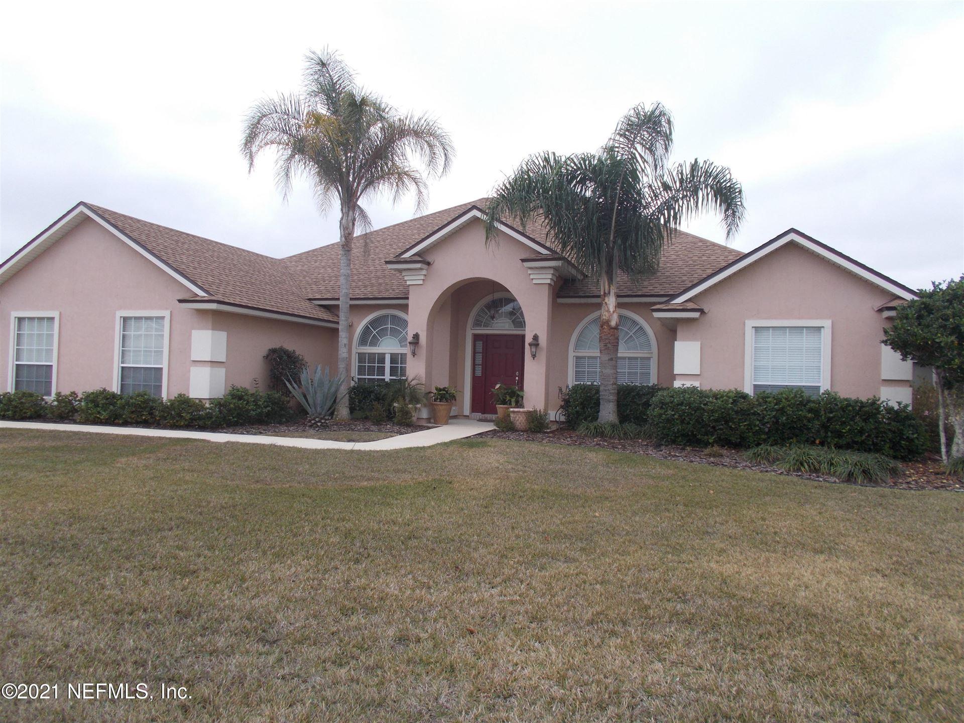 111 PRINCE PHILLIP DR, Saint Augustine, FL 32092 - MLS#: 1090259