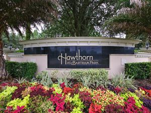 Photo of 6479 SMOOTH THORN CT #Lot No: 22-c, JACKSONVILLE, FL 32258 (MLS # 1013260)