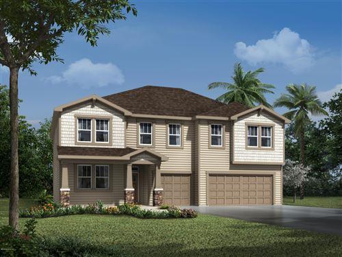 Photo of 456 NEWBERRY DR #Lot No: 20, ST JOHNS, FL 32259 (MLS # 1029261)
