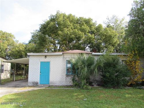 Photo of 1631 MELSON AVE, JACKSONVILLE, FL 32254 (MLS # 1030261)