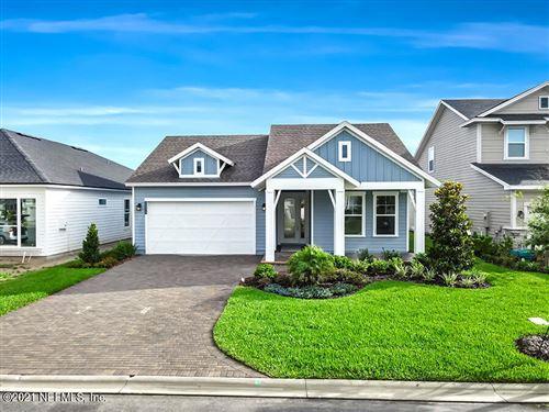 Photo of 11373 RINGEN CT #Lot No: 203, JACKSONVILLE, FL 32256 (MLS # 1073261)
