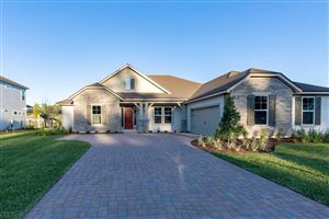 Photo of 574 OUTLOOK DR #Lot No: 494, PONTE VEDRA, FL 32081 (MLS # 940261)