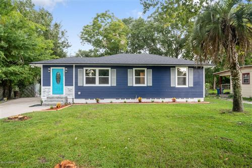 Photo of 5309 BUNCHE DR #Lot No: 22, JACKSONVILLE, FL 32209 (MLS # 1014263)